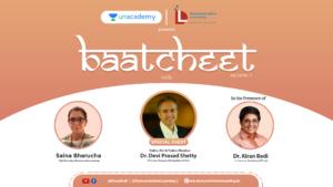 Baatcheet 7-Dr.Devi Shetty Website